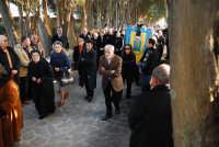 Funerale dell'ex Sindaco Giuseppe Rottino  - Montagnareale (8839 clic)