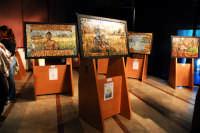 Centro Culturale S.sebastiano:Le opere di Alessandro Antonino.  - Montagnareale (4424 clic)