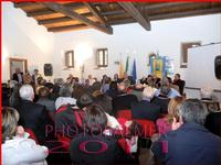DSCN5141-Festeggiamenti per il centenario della  Società di mutuo soccorso di Montagnareale- (2755 clic)