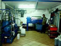 OLEIFICIO PALMERI.  - Montagnareale (2283 clic)