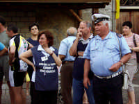 I Vigili Urbani di Montagnareale.  - Montagnareale (3626 clic)