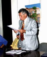 Insediamento Consiglio Comunale. Nino Casamento.  - Montagnareale (2425 clic)