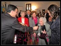 DSCN5183-Festeggiamenti per il centenario della  Società di mutuo soccorso di Montagnareale- (2729 clic)