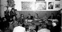 Dibattito alla Società Di Mutuo Soccorso  - Montagnareale (3700 clic)