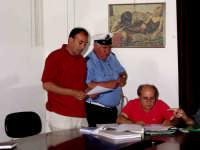 Insediamento Consiglio Comunale.  - Montagnareale (2276 clic)
