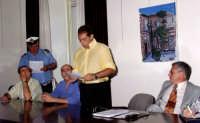 Insediamento Consiglio Comunale.  - Montagnareale (2100 clic)