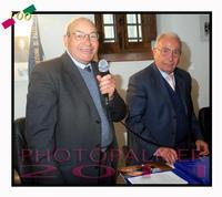 DSCN5154-Festeggiamenti per il centenario della  Società di mutuo soccorso di Montagnareale- (2729 clic)