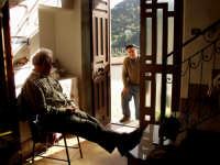 Don Ninu palmeri e Don cicciu Agghju.  - Montagnareale (2996 clic)