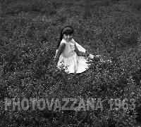 archivio Vazzana-1963/6197b-bambina-rita sidoti   - Montagnareale (3916 clic)
