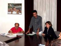 Insediamento Consiglio Comunale.  - Montagnareale (2267 clic)