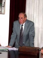 Insediamento Consiglio Comunale. Il Presidente Giuseppe Gullotti.  - Montagnareale (3376 clic)