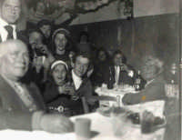 Vecchie foto:A Festa d'Peppi.  - Montagnareale (3349 clic)