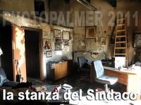 Incendio doloso al comune di montagnareale (4086 clic)