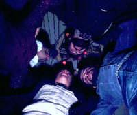Gli organizzatori dei più belli carnevali a Montagnareale: Antonino Gaglio,Gianni Cappadona,Pippo Palmeri e Antonello Cappadona.  - Montagnareale (3468 clic)