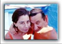 Rita e Pippo.  - Montagnareale (2716 clic)