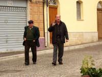 Giuseppe Spinella e Nuccio Di Dio.  - Montagnareale (3618 clic)