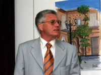 Insediamento Consiglio Comunale. Nino Casamento.  - Montagnareale (2448 clic)