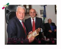 DSCN5177-Festeggiamenti per il centenario della  Società di mutuo soccorso di Montagnareale- (2627 clic)