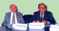 Riccardo Sidoti e Tindaro Sidoti  - Montagnareale (3600 clic)