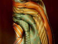 Vetrina:cravatte.  - Taormina (4124 clic)