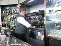 Bar da Bartolo-Il mago dell'espresso alla siciliana.   - Patti (4406 clic)