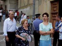 Erminio,Olga e Rita. Ferragosto 2003.  - Montagnareale (3460 clic)