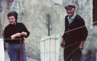 Bonina e Don Nino Milici.  - Montagnareale (3506 clic)