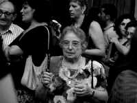Zia Olinda.  - Montagnareale (2909 clic)