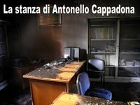 Incendio doloso al comune di montagnareale (16153 clic)