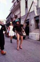 Pinuccio Coleta in Maschera. Carnevale a Montagnareale.  - Montagnareale (2949 clic)
