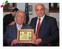 DSCN5196-Festeggiamenti per il centenario della  Società di mutuo soccorso di Montagnareale- (2890 clic)