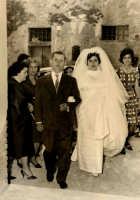 Vecchie foto:matrimonio Mario Spinella e Salvina Calabro'. 0003.  - Sorrentini di patti (7733 clic)
