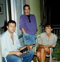 Antonio,Adina e Lidia.  - Montagnareale (2924 clic)