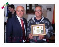 DSCN5208-Festeggiamenti per il centenario della  Società di mutuo soccorso di Montagnareale- (3293 clic)