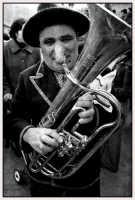 carnevale a MOntagnareale:Don Antonio Pontillo.  - Montagnareale (3294 clic)