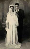 Matrimonio:Catena Sidoti e Francesco Gaglio.  - Montagnareale (4403 clic)