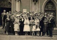 Vecchie foto:Matrimonio Olinda e Rino.  - Montagnareale (9983 clic)