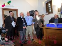DSCN5161-Festeggiamenti per il centenario della  Società di mutuo soccorso di Montagnareale- (3307 clic)