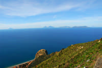 La Splendida Rocca Di Capo Calavà. DSC_0069  - Gioiosa marea (6839 clic)