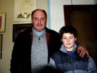 Malo Addamo e il figlio.  - Montagnareale (2965 clic)