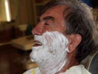 dal barbiere  - Montagnareale (3606 clic)