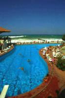 La piscina del villagio turistico di Capo Calavà.  - Gioiosa marea (20261 clic)