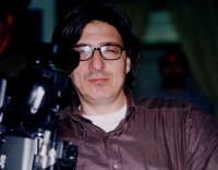 Emilio Carullo:oltre che bravissimo Cameramen è un'artista poliedrico.  - Raccuja (5174 clic)