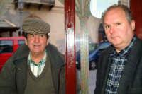Don Cicciu Jagghiu e Pippu sidoti.  - Montagnareale (3431 clic)