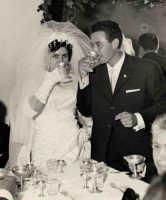 Vecchie foto:Matrimonio Mario Spinella e Salvina Calabro'. 0014.  - Sorrentini di patti (3215 clic)