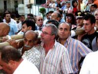Processione:Antonio,Gianni e Nunzio.  - Montagnareale (3008 clic)