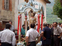 S.Sebastiano,Processione.  - Montagnareale (2103 clic)