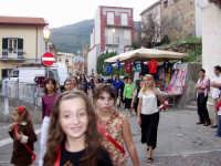 S.Sebastiano,Processione.  - Montagnareale (1950 clic)
