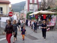 S.Sebastiano,Processione.  - Montagnareale (2110 clic)