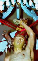 S.Sebastiano.  - Montagnareale (2749 clic)